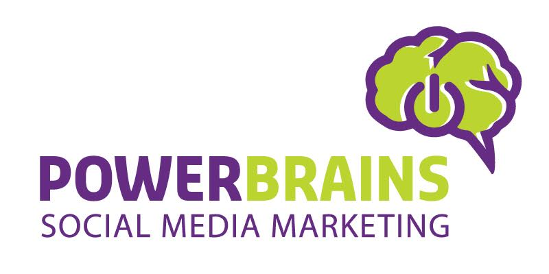 PowerBrains logo